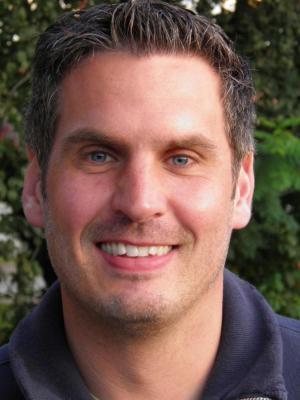Thomas Meggle